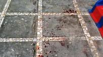 Đá rơi làm cháu bé 3 tuổi tử vong khi chơi dưới sân chung cư ở Nghệ An
