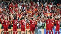 """Tuyển Việt Nam dừng bước Asian Cup: """"Trong mắt tui đội tuyển là ngài hùng"""""""