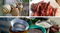 Phiên chợ Mường Quạ lớn nhất với nhiều sản phẩm đặc sắc ở Con Cuông