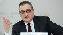 Thứ trưởng Ngoại giao Nga và Trung Quốc thảo luận tình hình xung quanh bán đảo Triều Tiên