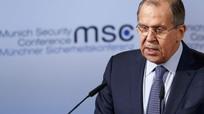 Ngoại trưởng Nga: Người Mỹ không hiểu sự vô dụng của các lệnh trừng phạt