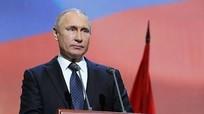 Nga chính thức ký sắc lệnh đình chỉ thực hiện hiệp ước INF giữa Liên Xô và Hoa Kỳ