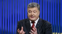 Poroshenko hứa sẽ chế tạo tên lửa quân sự nếu thắng cử bầu cử tổng thống Ukraine