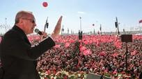 Ông Erdogan: Hoa Kỳ kích động khủng hoảng kinh tế ở Thổ Nhĩ Kỳ