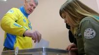 Chuyên gia nhận xét về cuộc bầu cử ở Ukraine