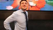 Bầu cử vòng 2 Ukraine: Zelensky quyết định điều gì trong cuộc tranh luận với Poroshenko?
