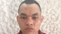 Trùm ma túy đâm xe vào công an ở Nghệ An ra đầu thú sau 5 năm lẩn trốn