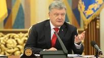 Tổng thống đương nhiệm Ukraine kêu gọi thủ tướng Đức tăng cường trừng phạt chống Nga