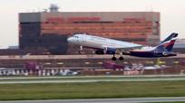 Nga đặt tên cho 44 sân bay với tên gọi những nhân vật kiệt xuất