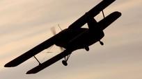 Máy bay An-2 rơi ở Ukraine