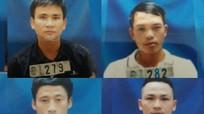 Khởi tố nhóm thanh niên tổ chức đánh bạc liên huyện ở Nghệ An