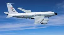 Máy bay không quân Hoa Kỳ nhả bom huấn luyện khi va phải chim