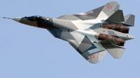 Truyền thông phương Tây đánh giá cao máy bay Su-57 mới nhất của Nga