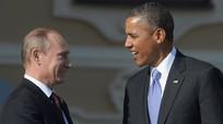 Tổng thống Nga nhắc nhớ về các thỏa thuận chưa hoàn thành về Ukraine của Obama