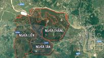 Sáp nhập 3 xã Nghĩa Tân, Nghĩa Liên và Nghĩa Thắng ở huyện Nghĩa Đàn (Nghệ An)