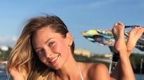 Nữ blogger xinh đẹp được cộng đồng mạng 'săn lùng'