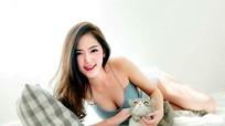 Mỹ nữ 9X người Thái Lan có thân hình nóng bỏng, khuôn mặt gợi cảm