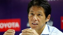 HLV tuyển Thái Lan: 'Hòa Việt Nam là kết quả đáng xấu hổ'