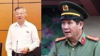 Ban Bí thư Trung ương thi hành kỷ luật hai Ủy viên Ban Thường vụ Tỉnh ủy Đồng Nai