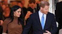 Harry không lường được phản ứng của Nữ hoàng Anh