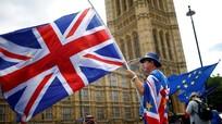 Nghị viện châu Âu chính thức phê chuẩn thỏa thuận Brexit với Anh