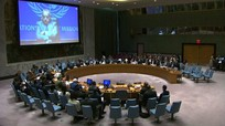 Hội đồng bảo an Liên hợp quốc thông qua việc ngừng bắn tại Libya
