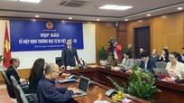 Chính thức phê chuẩn Hiệp định Thương mại tự do giữa EU với Việt Nam: Dấu mốc quan trọng