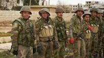 Nga tuyên bố sát cánh cùng chính phủ Syria chống khủng bố tại Idlib