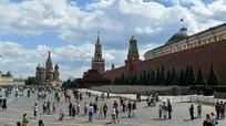 Người dân Nga coi phương Tây là 'bạn' hoặc 'đối tác'