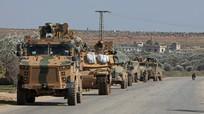 Ván bài mạo hiểm của Thổ Nhĩ Kỳ ở Idlib (Syria) đặt Nga vào thế bất ổn?