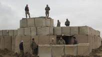 Mỹ không kích Taliban sau 'thỏa thuận hòa bình'