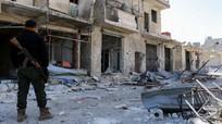 Chiến trường Idlib trước thềm cuộc gặp Putin - Erdogan