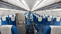 Tất cả người tiếp xúc hành khách chuyến bay VN54 phải cách ly