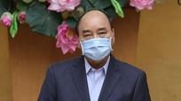 Thủ tướng Nguyễn Xuân Phúc: Cần giải ngân hết 700.000 tỷ đồng đầu tư công
