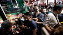 Sau Mỹ và châu Âu, Đông Nam Á sẽ trở thành tâm dịch Covid-19 mới?