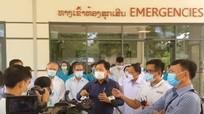 Lào: Bệnh nhân Covid-19 cuối cùng ra viện