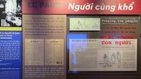 Di sản trong Bảo tàng Báo chí Việt Nam