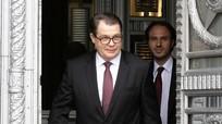 Nga trục xuất hai nhân viên ngoại giao Czech