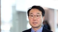 Đặc phái viên hạt nhân Hàn Quốc đến Mỹ bàn về căng thẳng Triều Tiên