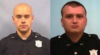 Truy tố cảnh sát bắn chết người da màu