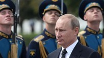 Vì sao cử tri Nga tín nhiệm cao đối với Tổng thống Putin?