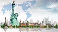 Chuyên gia Nga: Hình ảnh nước Mỹ trên thế giới đang phai mờ dần