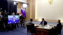 'Nga không kết bạn để chống ai đó'