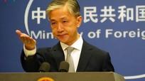 Trung Quốc tố Mỹ lợi dụng Canada trong vụ án bà Mạnh Vãn Chu