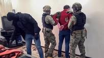 Nga bắt giữ những người ủng hộ IS lên kế hoạch giết các quan chức an ninh