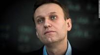 Lãnh đạo phe đối lập Nga phải nhập viện khẩn cấp