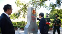 Kỷ niệm 20 năm Việt Nam - Trung Quốc ký Hiệp ước Biên giới trên đất liền