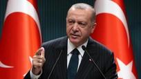 Thổ Nhĩ Kỳ 'đe dọa' Hy Lạp vì những căng thẳng tại Đông Địa Trung Hải