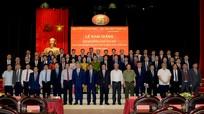 222 cán bộ tham gia các lớp bồi dưỡng quy hoạch cấp chiến lược trước Đại hội XIII của Đảng
