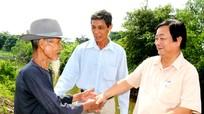 Bí thư Tỉnh ủy Đồng Tháp giữ chức Thứ trưởng Bộ Nông nghiệp và Phát triển nông thôn